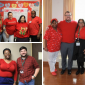 Roosevelt Goes Red for Women